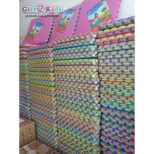 alamat pabrik evamat tikar karpet distributor murah surabaya jakarta eva mat abjad besar polos murah sumatera kalimantan sulawesi pontianak manado