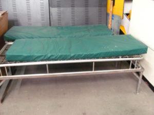 distributor matras penjara harga murah batam bogor padang pekanbaru